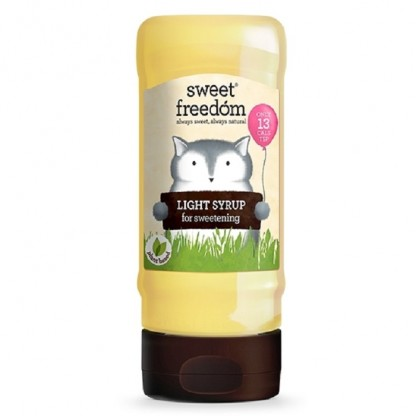 Indulcitor Light 350g Sweet Freedom