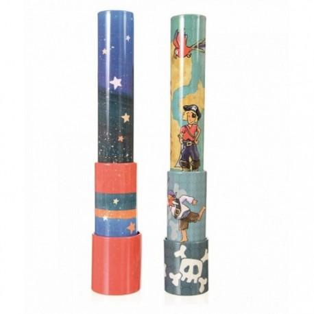 Telescop (caleidoscop), 3-9 ani Egmont Toys