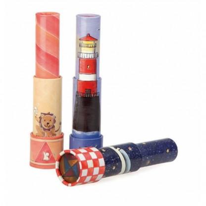 Caleidoscop rotativ, 3 ani + Egmont Toys