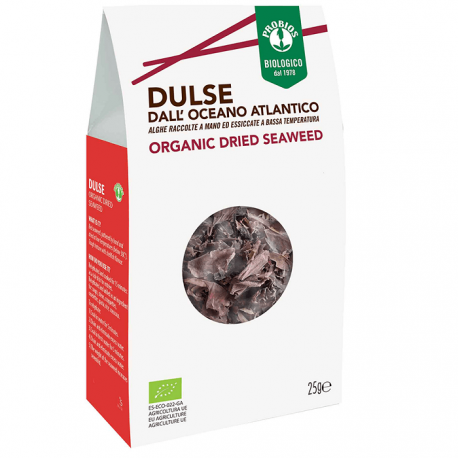 Alge Dulse BIO 25g Probios