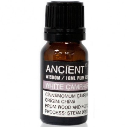 Ulei esential de Camfor Ravintsara (Cinnamomum Camphora) 10ml Ancient Wisdom