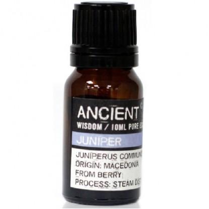 Ulei esential de Ienupar (Juniperus Communis) 10ml Ancient Wisdom
