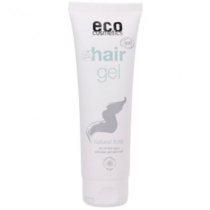 Gel de par BIO fixare si volum 125ml Eco Cosmetics