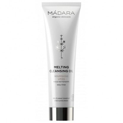 Demachiant melting cleansing oil 100ml Madara
