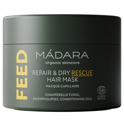 FEED Masca pt par Repair & Dry Rescue 180ml Madara