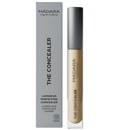 Anticearcan organic (concealer) 35 Honey 4ml Madara