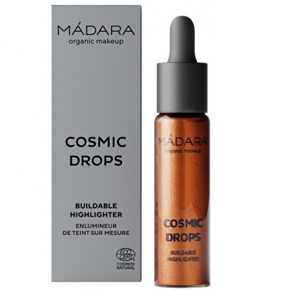 Cosmic Drops 3 Burning Meteorite Highlighter 14ml Madara