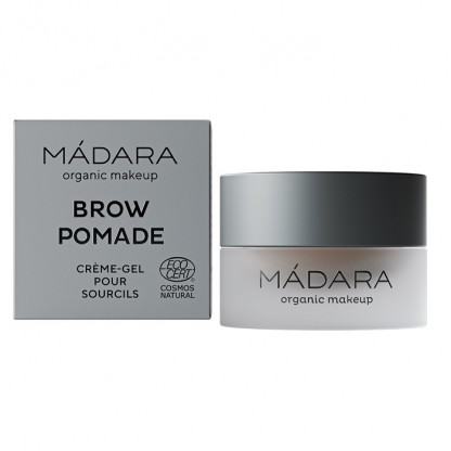 Pomada pt sprancene Brown Pomade 10 Smokey Blonde 5g Madara