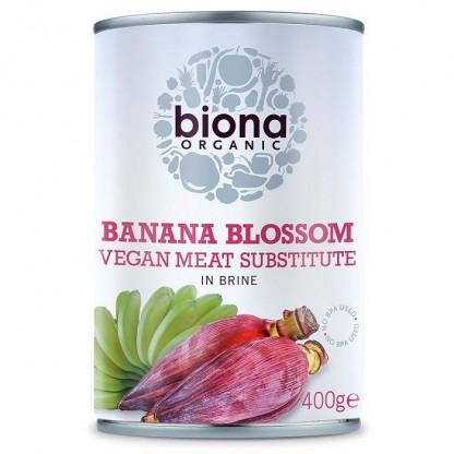 Muguri de banane BIO 400g Biona