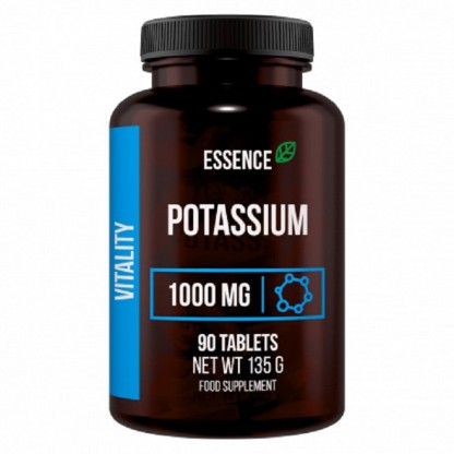 Potasiu 90 tablete Essence