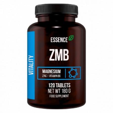 ZMB Zinc + Magneziu + B6 120 tablete Essence