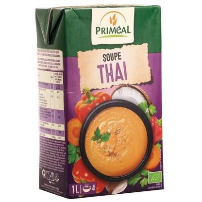Supa crema BIO in stil Thai 1L Primeal