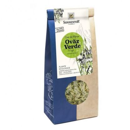 Ceai de ovaz verde BIO 50g Sonnentor