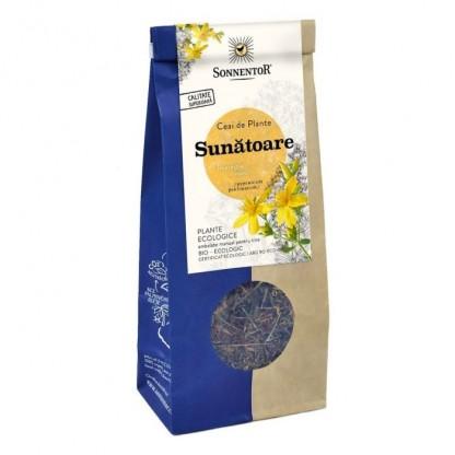 Ceai de Sunatoare bio 60g Sonnentor