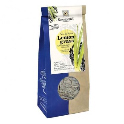 Ceai Lemongrass BIO 80g Sonnentor
