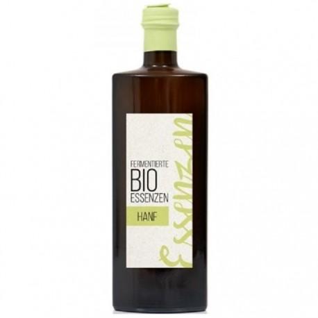 Esenta de canepa fermentata BIO 500ml Retter