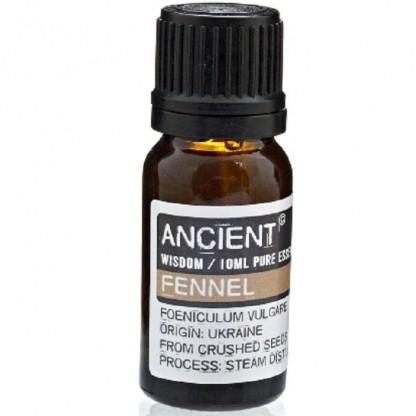 Ulei esential de Fenicul (Foeniculum Vulgare) 10ml Ancient Wisdom