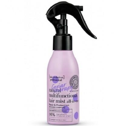 Spray multifunctional reparator par deteriorat Caviar Therapy 115ml Hair Evolution Natura Siberica