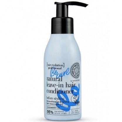 Balsam leave-in profesional pt par cret Be Curl 150ml Hair Evolution Natura Siberica