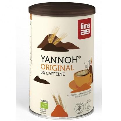 Bautura instant din cereale Yannoh BIO 50g Lima