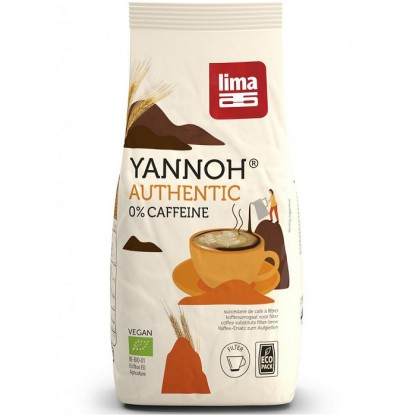Bautura din cereale Yannoh Original 500g Lima
