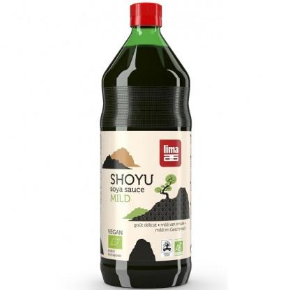 Sos de soia Shoyu BIO 145ml Lima BIO Food