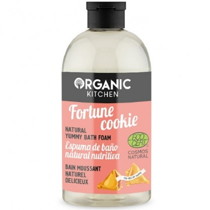 Spumant de baie delicios Fortune Cookie 500ml Organic Kitchen