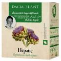 Ceai hepatic, regenerant si detoxifiant 50g Dacia Plant