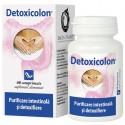 Detoxicolon - Purificare intestinala si detoxifiere 60 comprimate Dacia Plant