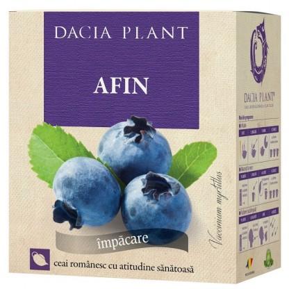 Ceai de afin (parti aeriene) 50g Dacia Plant