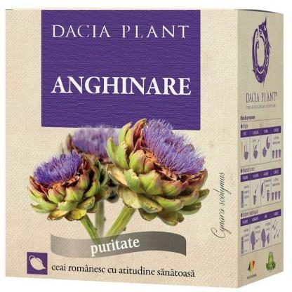 Ceai de anghinare (frunze) 50g Dacia Plant