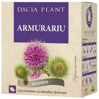 Ceai de armurariu 100g Dacia Plant