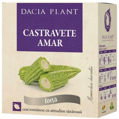 Ceai de castravete amar 50g Dacia Plant