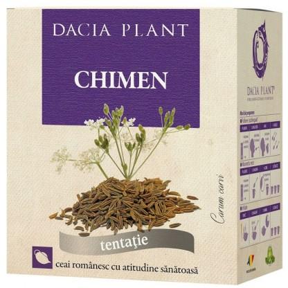 Ceai de chimen (seminte) 100g Dacia Plant