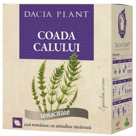 Ceai de coada calului 50g Dacia Plant