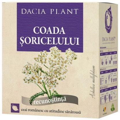 Ceai de coada soricelului 50g Dacia Plant