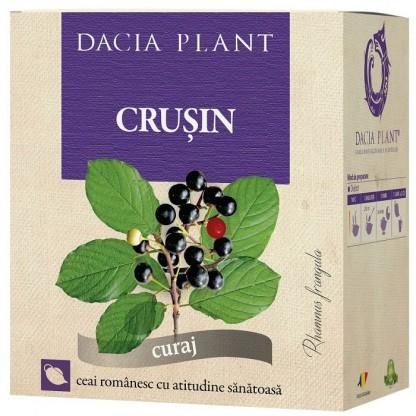 Ceai de crusin 50g Dacia Plant