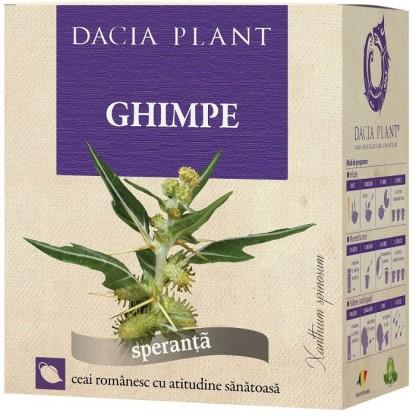 Ceai de ghimpe 50g Dacia Plant
