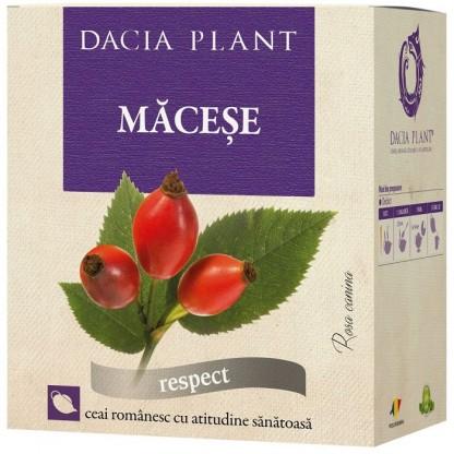 Ceai de macese 50g Dacia Plant