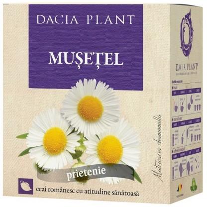Ceai de musetel 50g Dacia Plant
