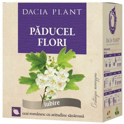 Ceai de paducel (flori) 50g Dacia Plant