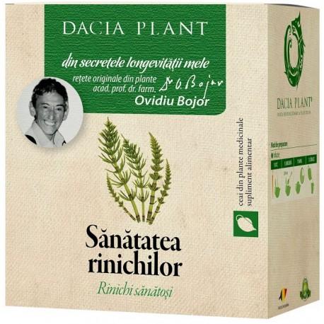 Ceai pt sanatatea rinichilor 50g Dacia Plant