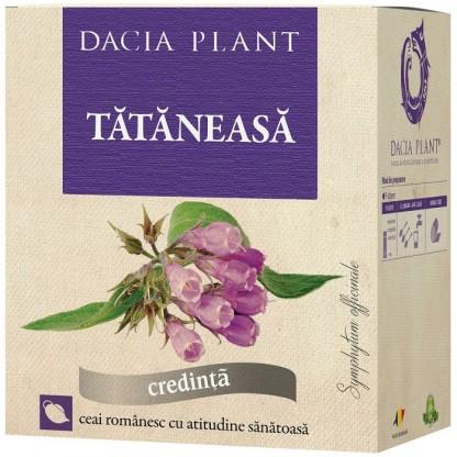 Ceai de tataneasa 50g Dacia Plant