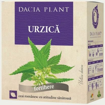 Ceai de urzica 50g Dacia Plant