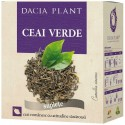 Ceai verde 50g Dacia Plant