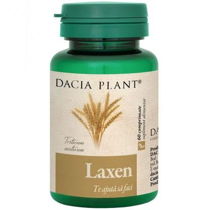Laxen 60 comprimate Dacia Plant
