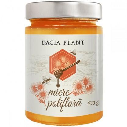 Miere Poliflora 430g Dacia Plant