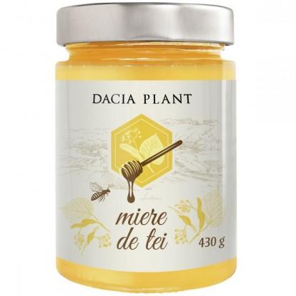 Miere de tei 430g Dacia Plant