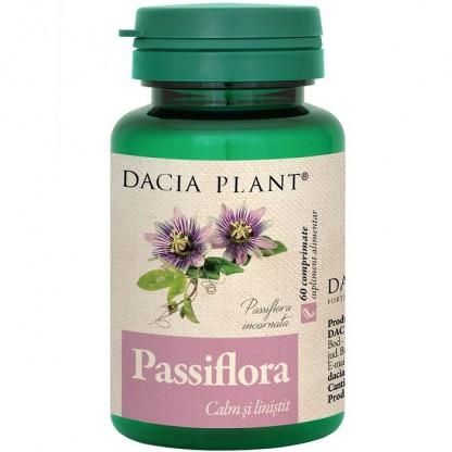 Passiflora (Calm si linistit) 60 comprimate Dacia Plant