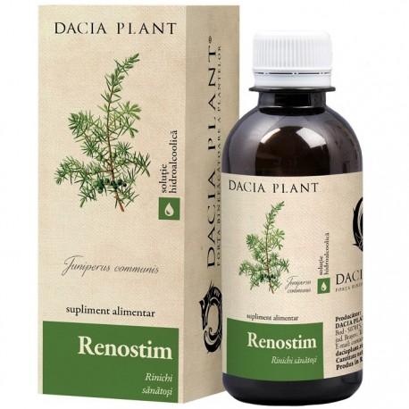 Renostim (rinichi sanatosi) tinctura 200ml Dacia Plant